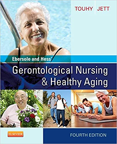 Gerontological nursing & Healthy aging