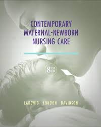 Contemporary Maternal–